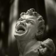 screamingman